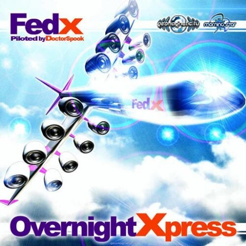 Fedx Overnightxpress - Compiled By Doctor Spook 20 ...