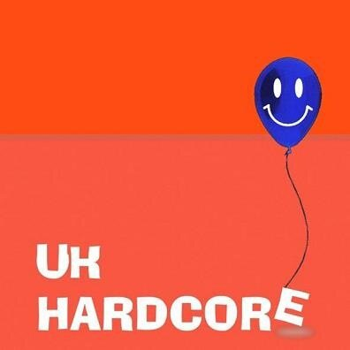 UK Hardcore Album (2009)