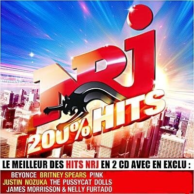 NRJ 200 Percent Hits (2009)