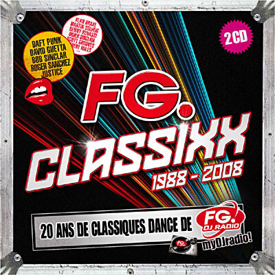 FG Classics 1989-2009