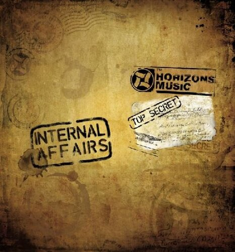 Internal Affairs (HZNCD003) 2009