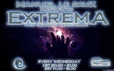 Manuel Le Saux - Extrema 125 (01-04-2009)