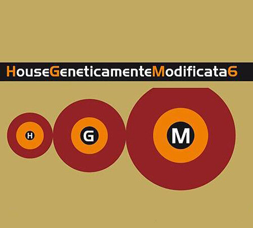 VA - House Geneticamente Modificata 6