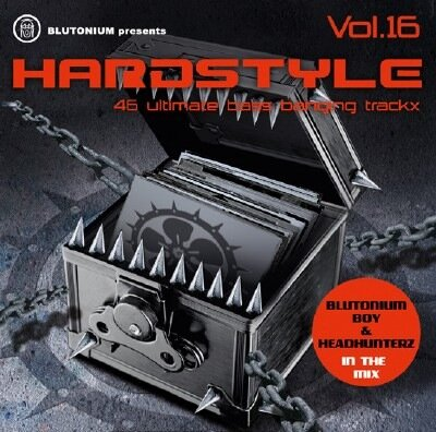 Hardstyle Vol.16 (2009)
