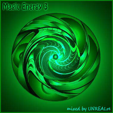 Magic Energy 3