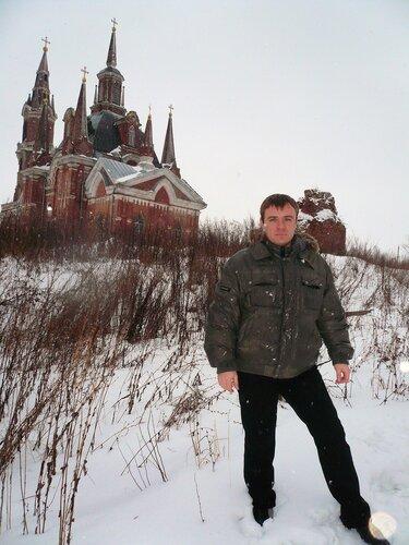 Церковь Знамения