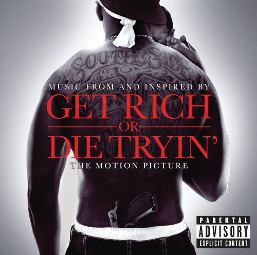 OST Get Rich Or Die Tryin' / ���������� ��� ����� ...
