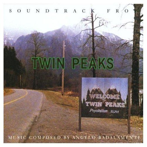 OST Twin Peaks (1990)