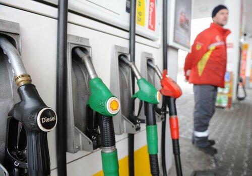 Экологи в Кишинёве бьют тревогу из-за количества автозаправок