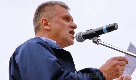 """Игорь Боцан """"падает со стула"""", наблюдая за решением судей"""