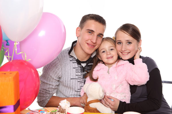 Как взять ребенка в семью