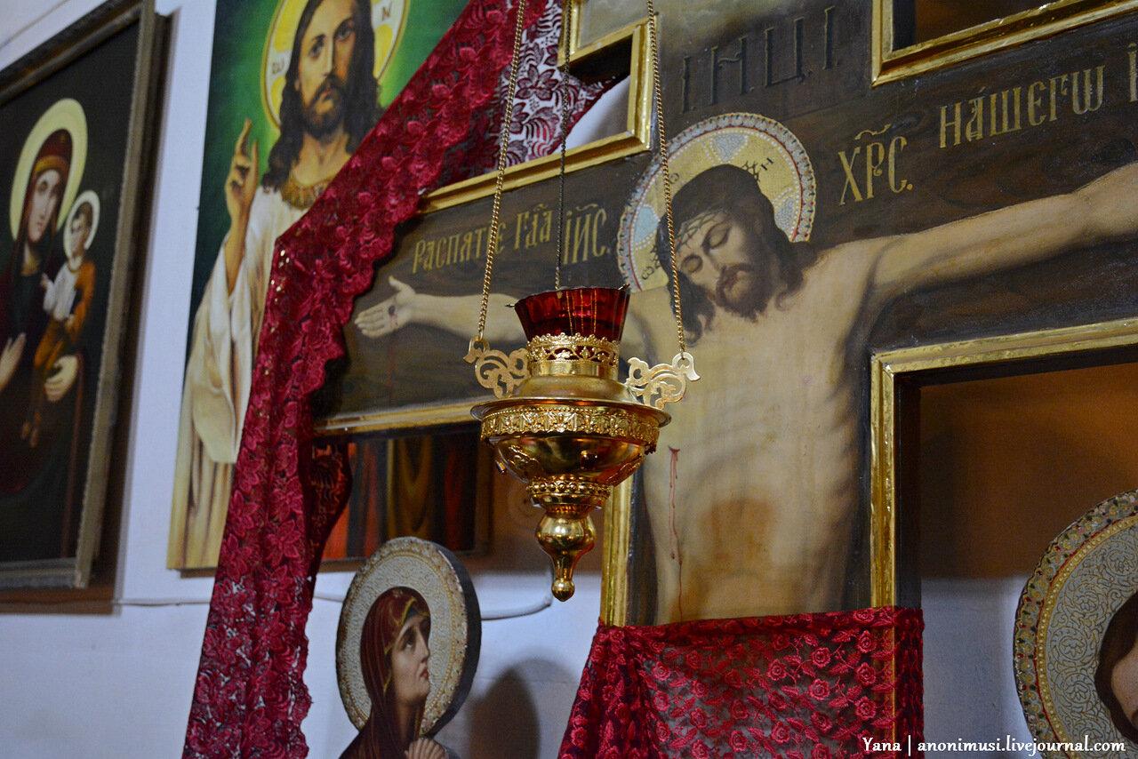 Борисоглебская (Коложская) це́рковь в Гродно