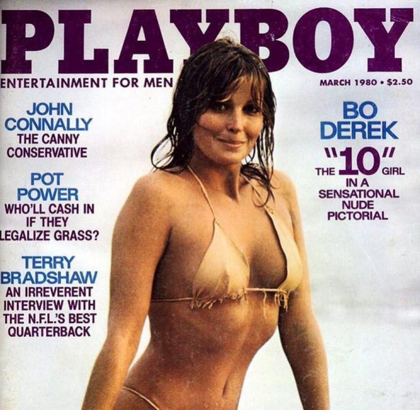 1. Декабрь 1953 года — Мэрилин Монро Это первый легендарный выпуск журнала Playboy. Мэрилин Мо