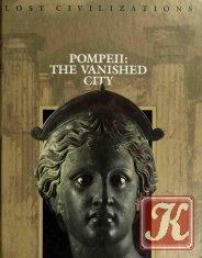 Книга Книга Pompeii: The Vanished City