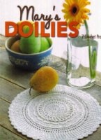 Mary's doilies 7 crochet project jpeg 13Мб