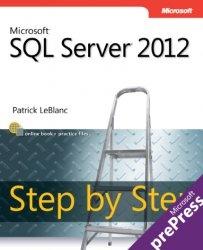 Книга Microsoft SQL Server 2012 Step by Step