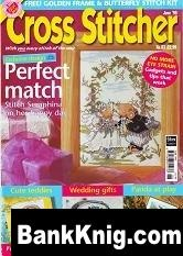 Журнал CrossStitcher № 83
