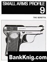 Книга Beretta [Small Arms Profile 09]