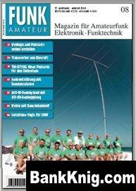 FunkAmateur 2008  №№ 01-12