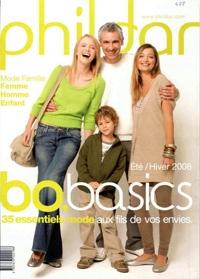 Журнал Phildar №488 (2008)