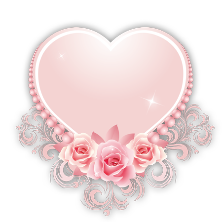 【免抠PNG素材篇】为你的作品制作用PNG装饰元素 134 - 浪漫人生 - .