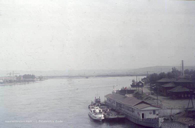 14. Пристань на Нижней Набережной