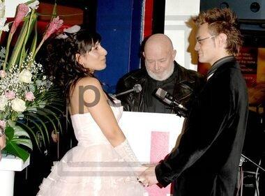 Свадьба в магазине