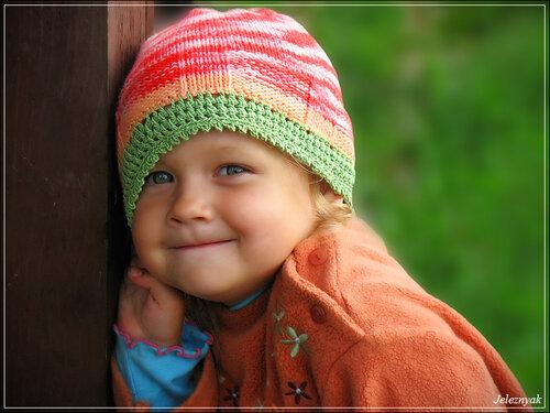 Jeleznyak — «Племянница» на Яндекс.Фотках