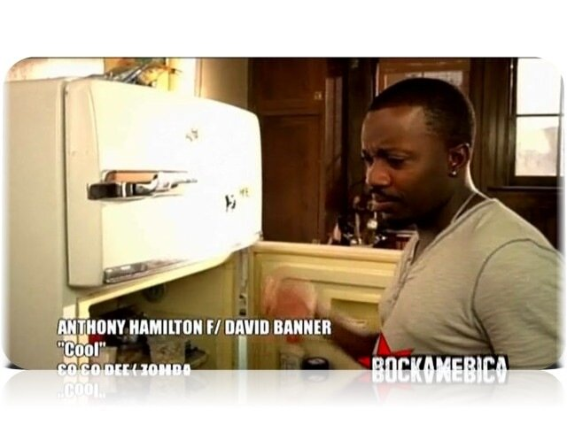 Anthony Hamilton ft. David Banner - Cool (2008)