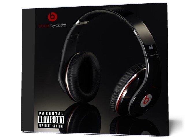 Dr. Dre - Beats By Dr. Dre (2009)