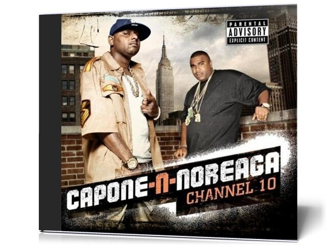 Capone-N-Noreaga - Channel 10 (2009)