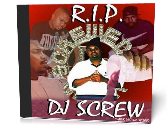 DJ Screw - Thugs Nite Out (1996)