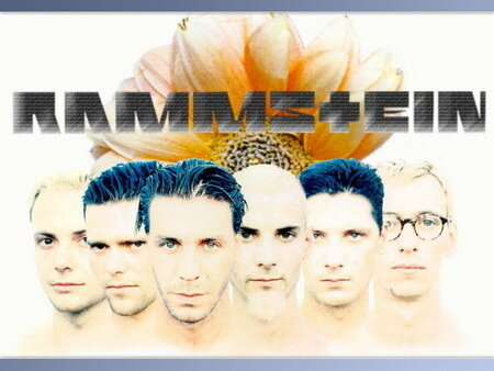 Rammstein all clips/��������� ��� �����