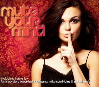VA - Mute Your Mind (2008)