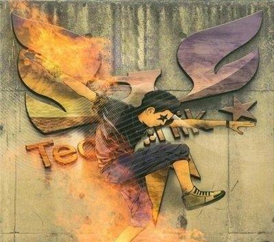 Tecktonik (3CD) (2009)