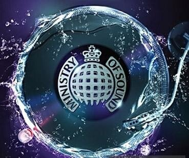 DJ Geralda - Ministry of Sound (SSL) (23.02.2009)