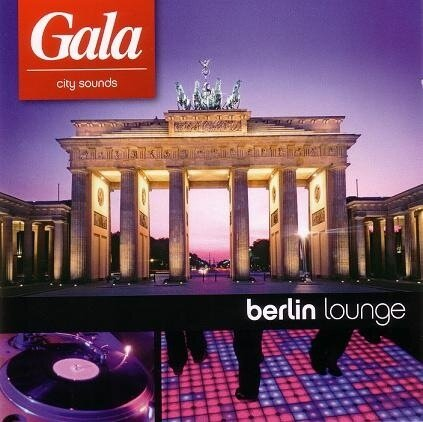 VA - Berlin Lounge (2009)