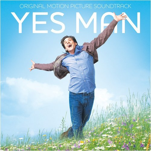 OST Yes Man (2008) [lossless]