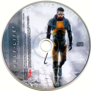 OST Half-Life 2 by Kelly Bailey (2004)