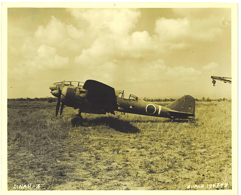 Mitsubishi Ki-46