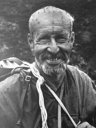 Колымский оптимист. Верол Кресс. 1969