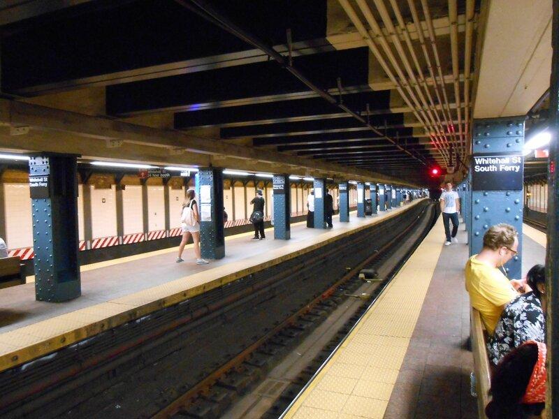 Схема метро не сразу ясна