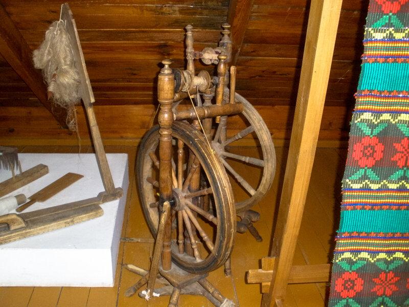 Музей традиционной кульруры