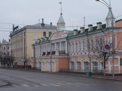 4 ноября 2014. Вологда. Площадь Революции
