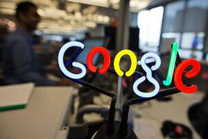 Google нарушила в России закон «О защите конкуренции»