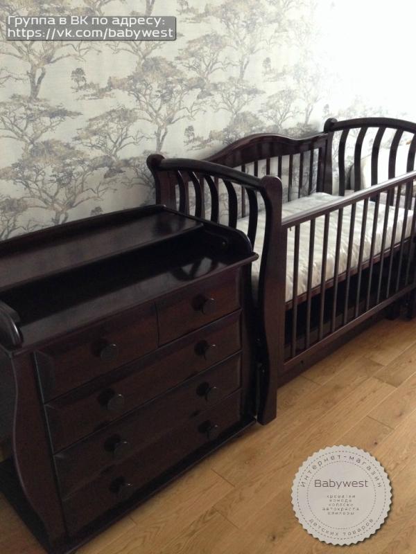 9-www.babywest.ru-Детская кроватка Маргаритка БИ 08.3 Комод Бриллиант БИ 36-обзор-2015-06-10.jpg