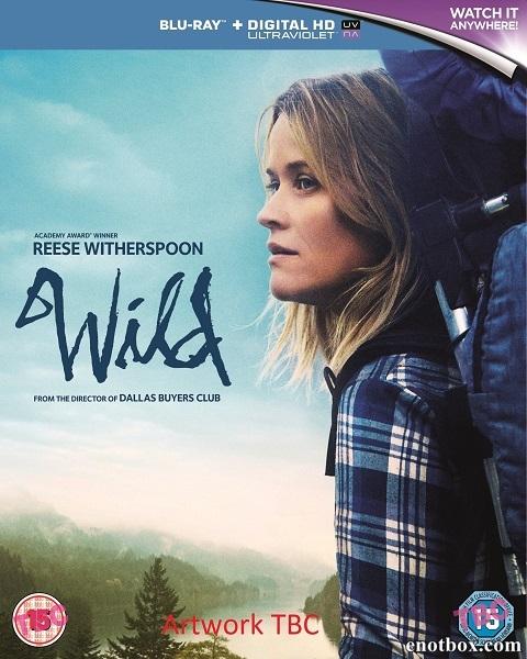 Дикая / Wild (2014/BDRip/HDRip)