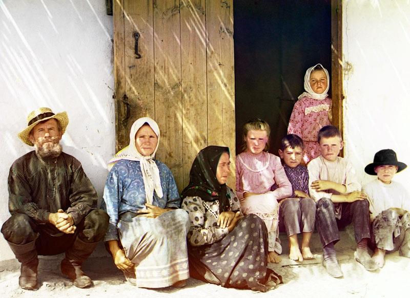 30редких цветных фотографий Российской империи 100 иболее лет назад 0 12fc16 6b85902b orig