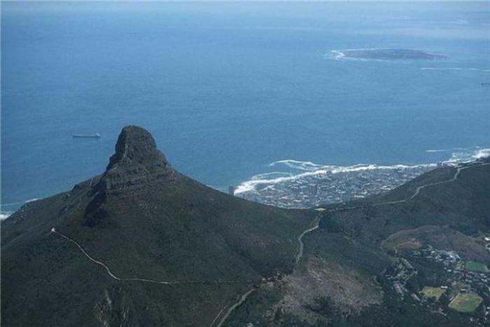 Южно Африканская Республика