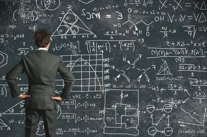 Несколько математических трюков с которыми легко считать в уме
